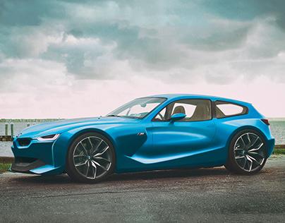 Revival Project - BMW Z3M