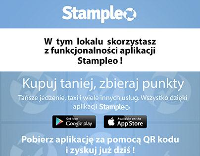 leaflet - Stampleo