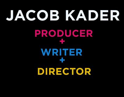 Jake Kader 2019 Reel