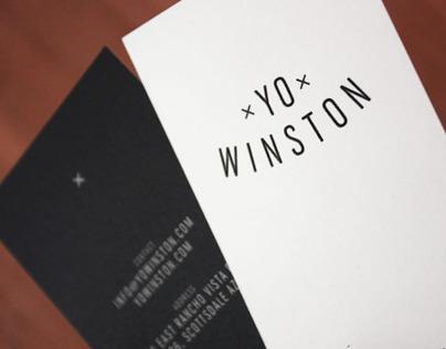 YO WINSTON