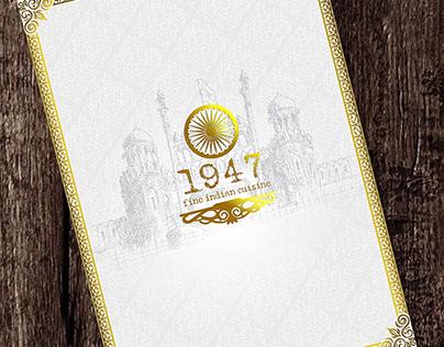1947_Menu Design.