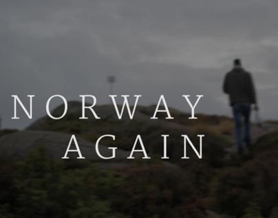 Norway Again