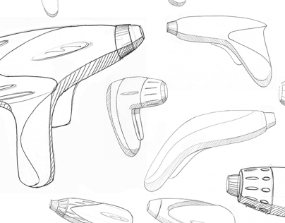 OXO Power Tool Family (WIP)