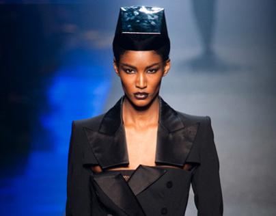 Milan & Paris Fashion Week S/S 2013