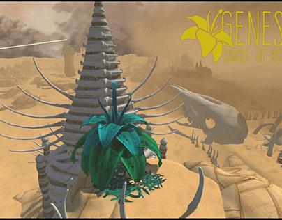 Genesis: Sands of Rebirth (2016)