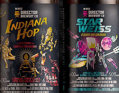 Director Beer