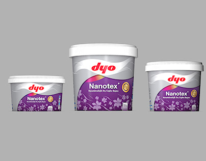 Dyo Company Packacking& 3d Design