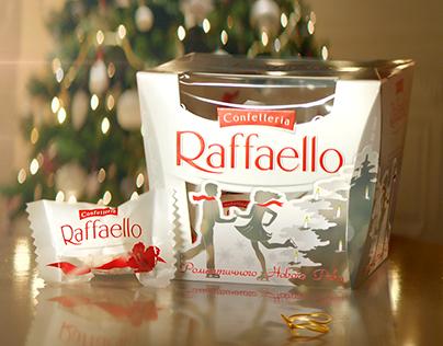 Raffaello Packshot