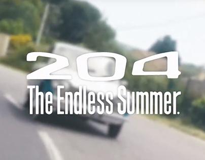 Vidéo Endless Summer