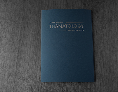 Thanatology Booklet