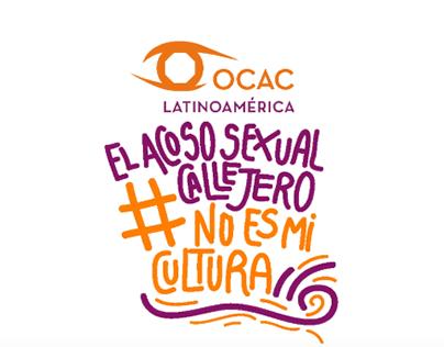 OCAC - My culture