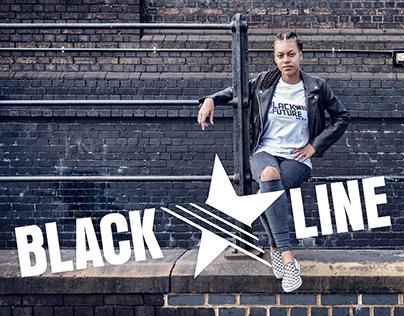 Black Star Line Photo Shoot