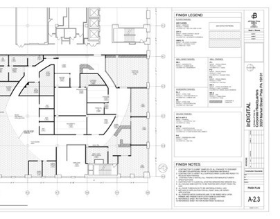 Construction Documents SPRING 2012