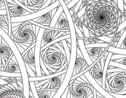 Mono Fractals