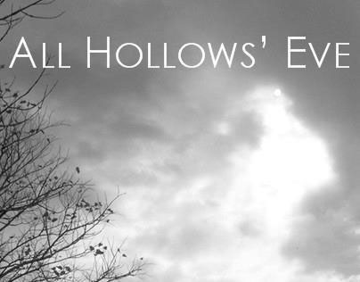 """All Hollows' Eve"" - a short story by T. E. Hieatt"