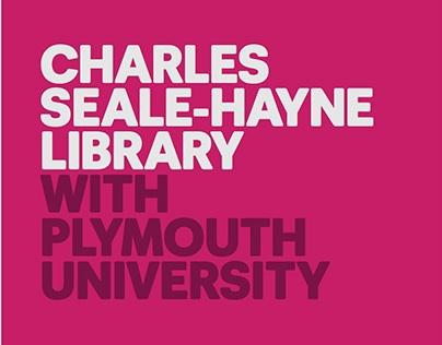 The Charles Seale-Hayne Library
