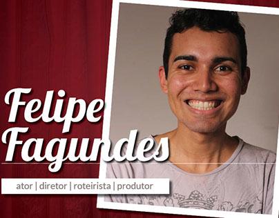 Apresentação - Felipe Fagundes
