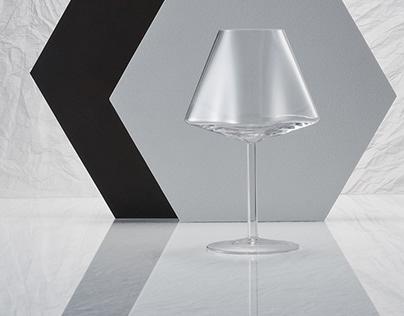 Krosno Glass x Karim Rashid