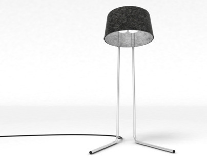 Chaplin Lamp Concept