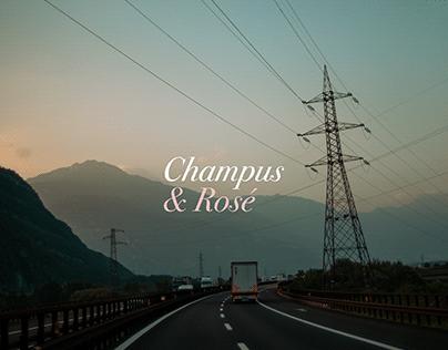 Champus & Rose