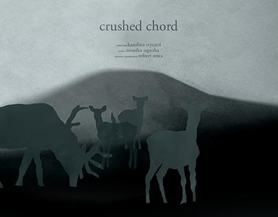 ANIMATION | Crushed Chord
