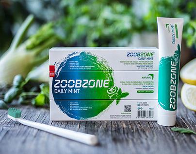ZOOBZONE - different paste, not a copy-paste.