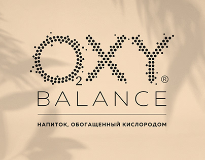 Напиток, обогащенный кислородом OXY BALANCE©