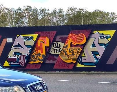 Kings of Colours - Den Bosch
