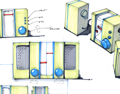 Divvy - Design Process