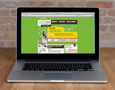 Greenday 2012 - Schulen checken grüne Jobs
