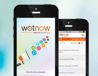 Mobile App UI / UX Designing