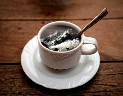 Coffee Cup Composite