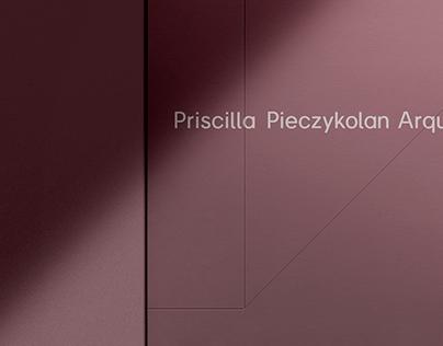 Priscila Pieczykolan Arquitetura