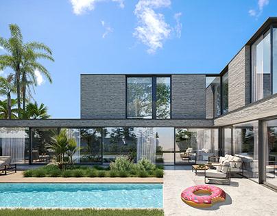 NETANYA private villa