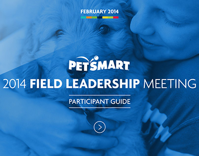Petsmart Leadership Meeting App
