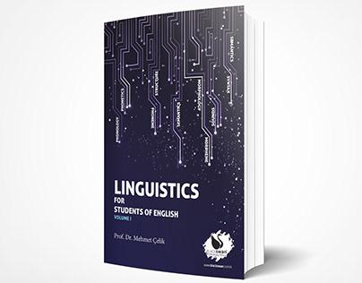 Linguistics Kitap Tasarımı
