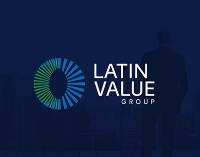 Latin Value Group / Branding
