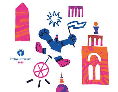 Festivaletteratura di Mantova - 2020