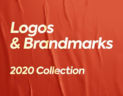 Logos & Brandmarks 2020