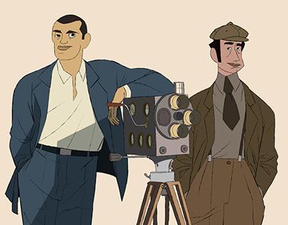 Buñuel in Zagreb