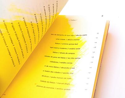 Amini, Book design