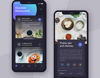 20 Insanely Creative UI/UX Designs for Inspiration 2018