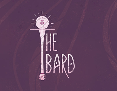 Lady Knights: The Bard