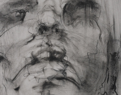 Self-Portrait Series