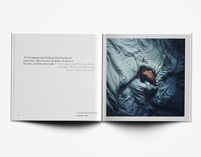 Jeu de Paume Catalogue | David Uzochukwu