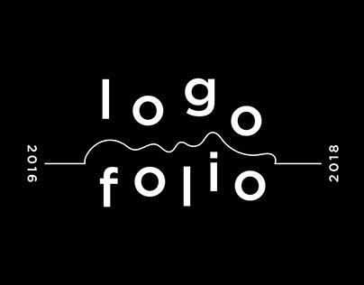 Logofolio | 2016 - 2018