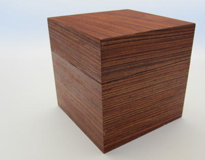 Building Brick Box