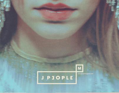 Jpeople Magazine №16