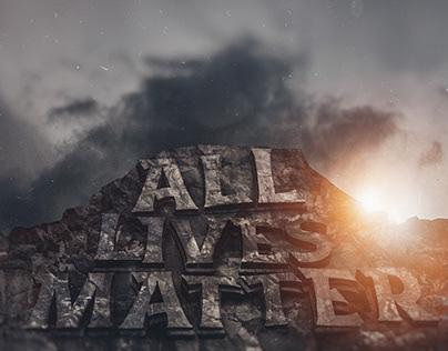 #AllLivesMatter   Rafal Wojcicki