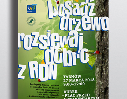 Poster | RDN Malopolska